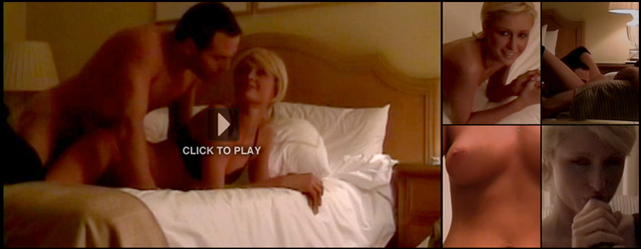 Free pics paris hilton sex tape