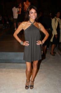 Danielle Staub posing pic