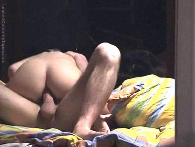 Leighton Meester porno tape