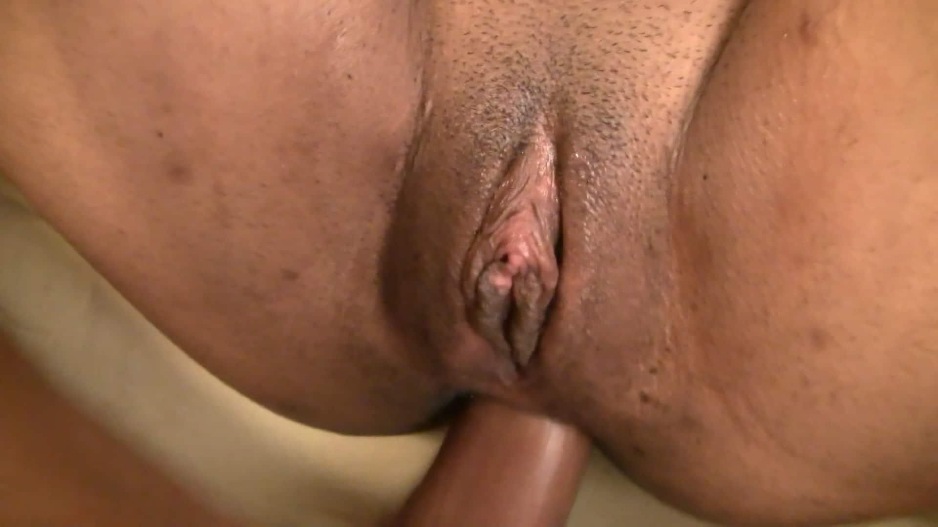 Montana Fishburne pussy cock in her ass