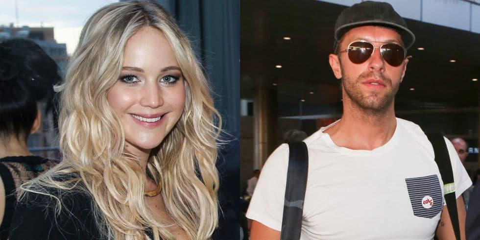 JLaw And Chris Martin broke up in 2015