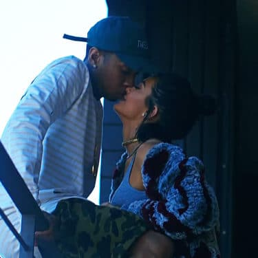 Kylie Jenner & Tyga Engaged